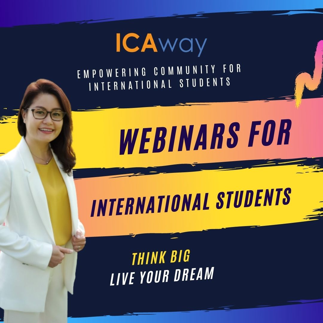 ICAway Podcast 1