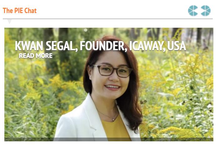 Career Coach International Students ICAway Talent Platform