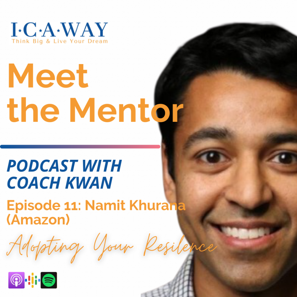 ICAway-Podcast